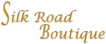 Silk Road Boutique